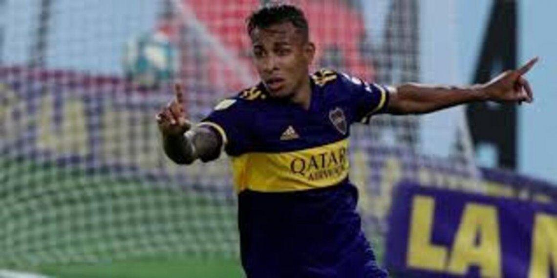 Villa se impone a la sanción de las autoridades de Boca.