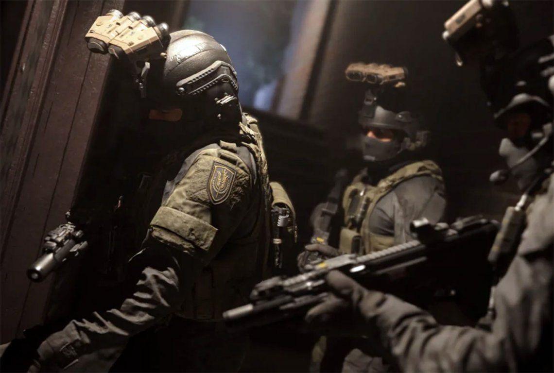 Call of Duty: Modern Warfare, las reglas han cambiado