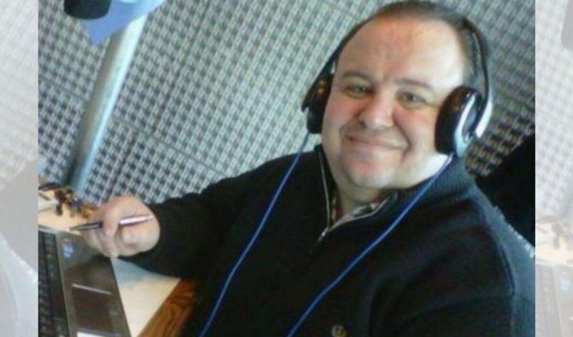 Di Blasi transmitió la campaña de Quilmes 30 años y murió esta mañana por coronavirus.