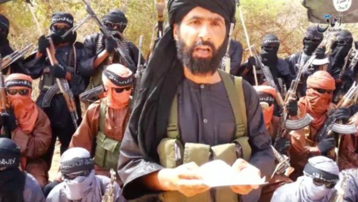 Este grupo yihadista fue señalado por Francia como enemigo prioritario en el Sahel.