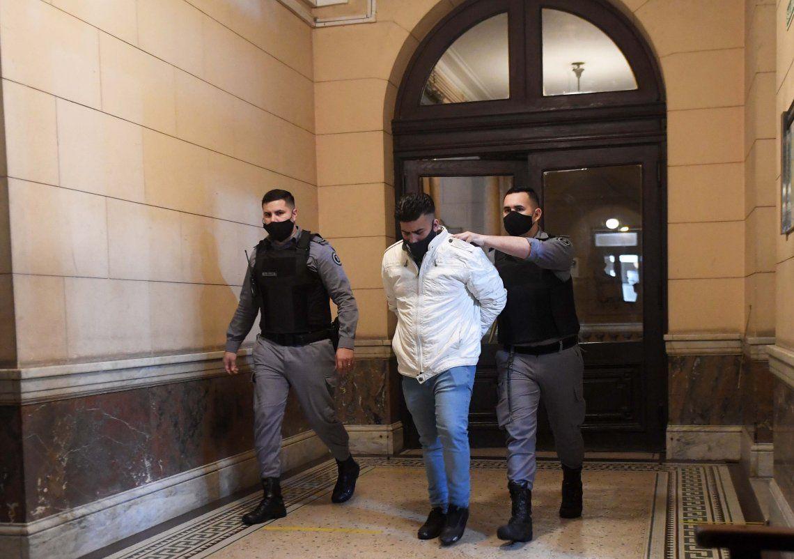 Doble crimen de Congreso: condenaron a 45 años y prisión perpetua a los responsables
