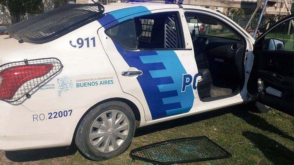 Insólito hecho en un barrio de Berazategui.