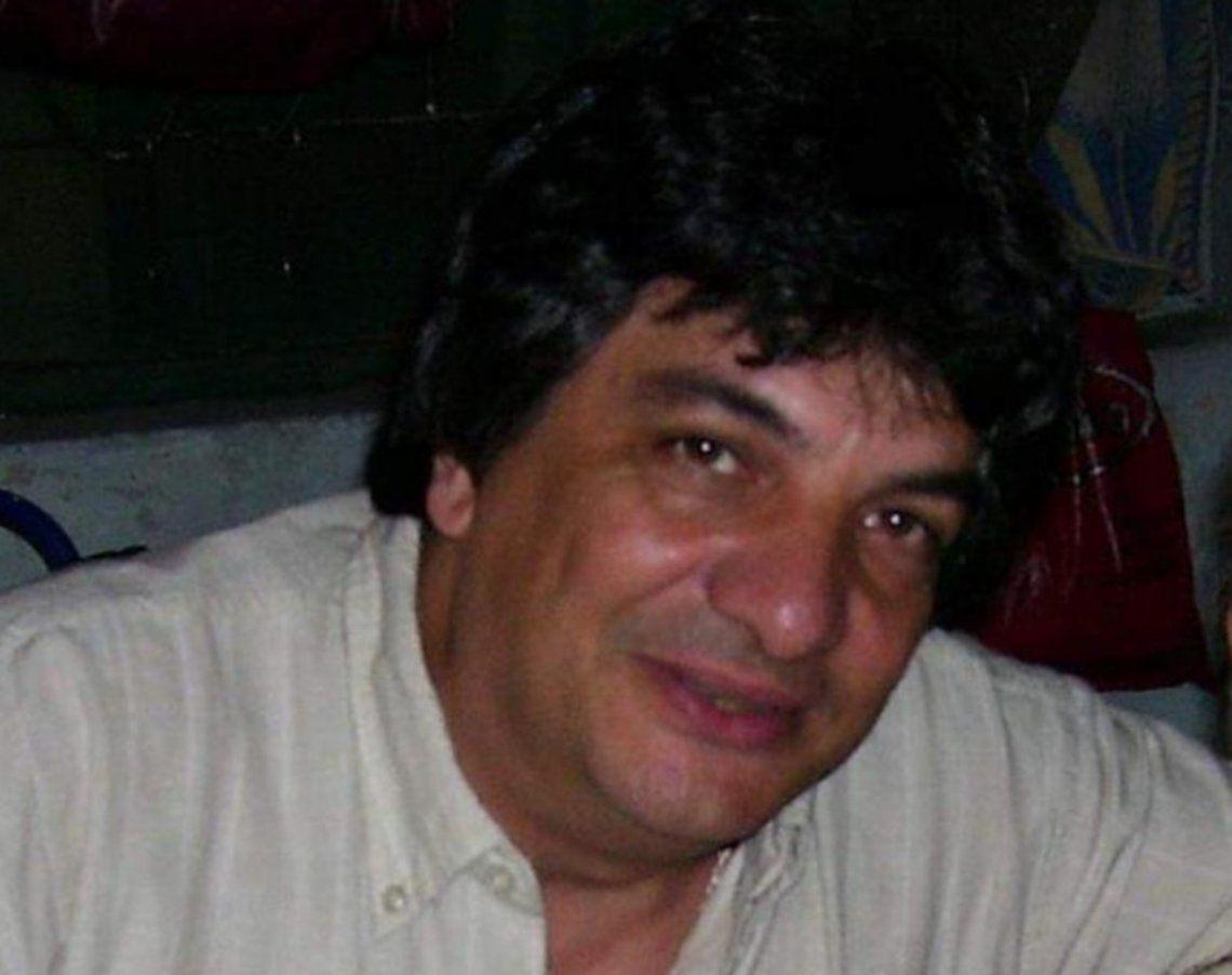 Ciudad: Sergio Vicino, docente fallecido por coronavirus.