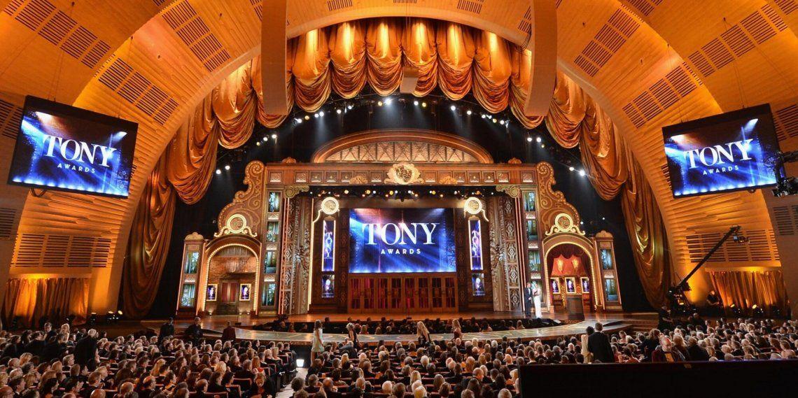 Entrega premios Tony 2021 a lo mejor del teatro de Broadway