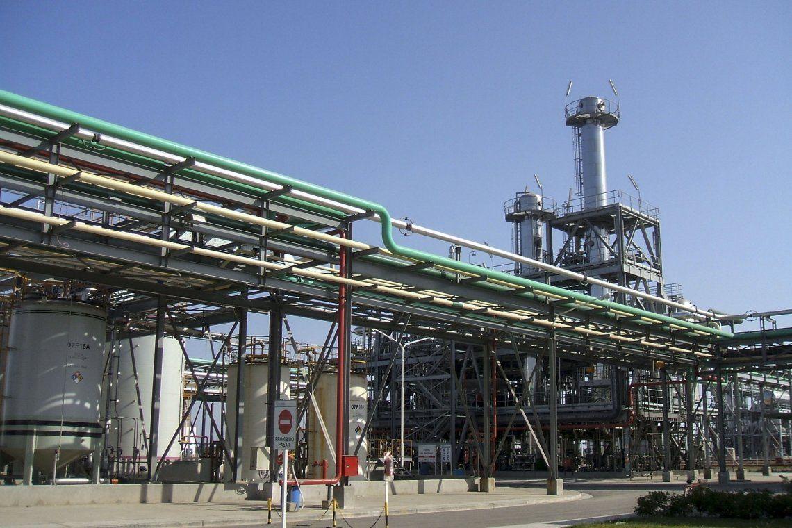 Aranceles al biodiesel argentino.