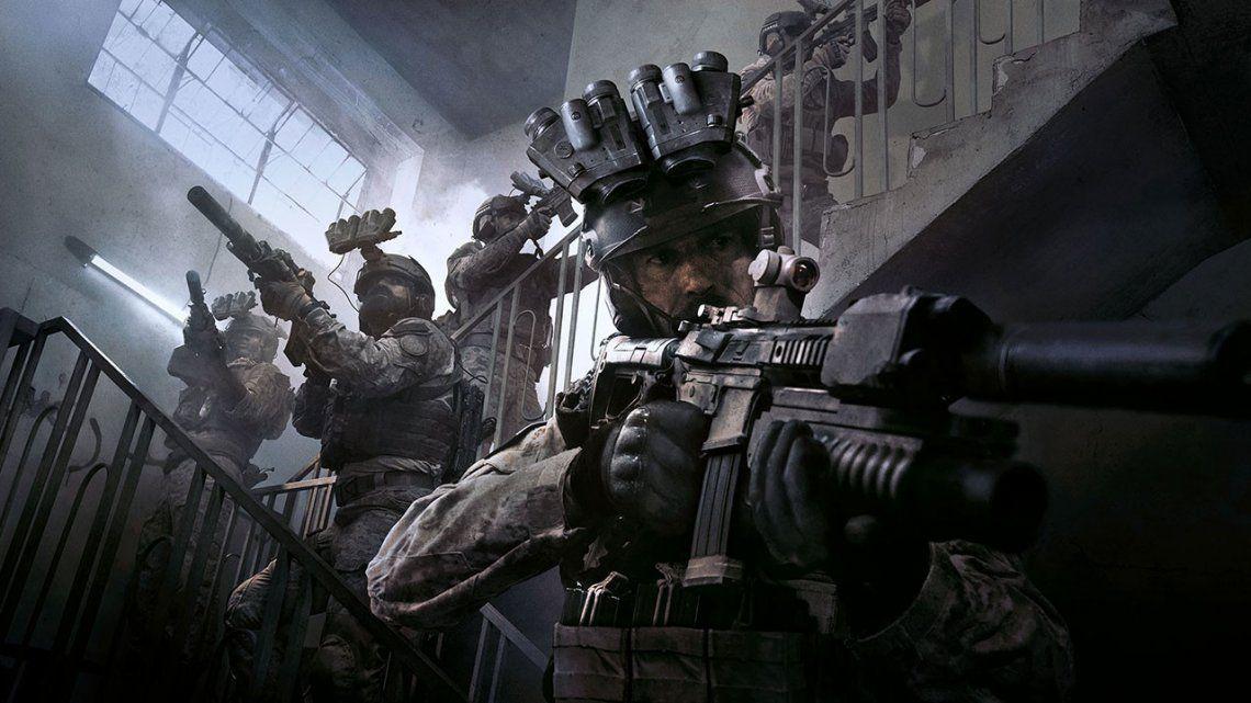 Call of Duty: Modern Warfare   Cómo es el nuevo videojuego de la exitosa saga