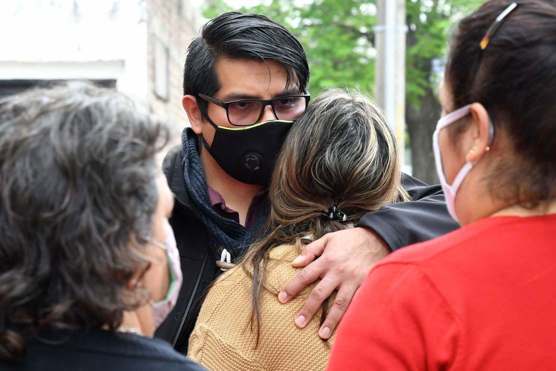 Quilmes: tres detenidos por el asesinato de joven de 17 años