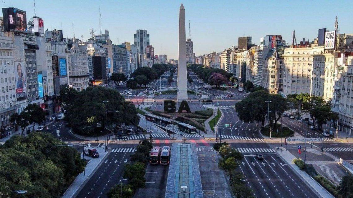 Cayó la oferta de propiedades en alqjuiler en la Ciudad Autónoma de Buenos Aires