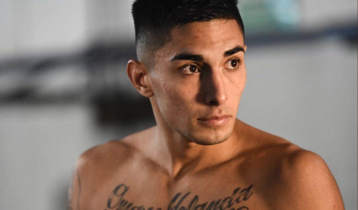 Boxeo - Chino Maidana Producciones programó la pelea en la que Jeremías Ponce