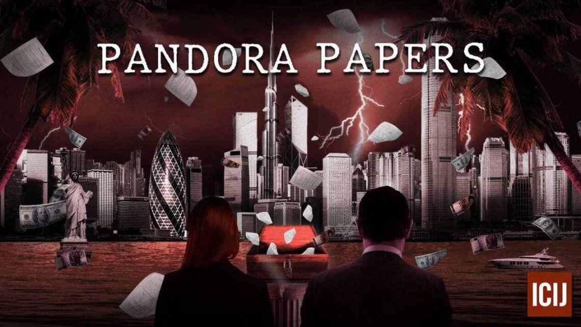 Pandora Papers una investigación derivada de Panamá Papers