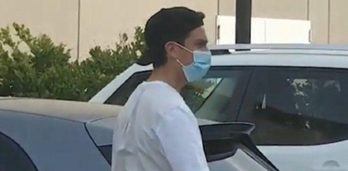 Paulo Dybala dejó atrás al Coronavirus y volvió a entrenar con la Juventus