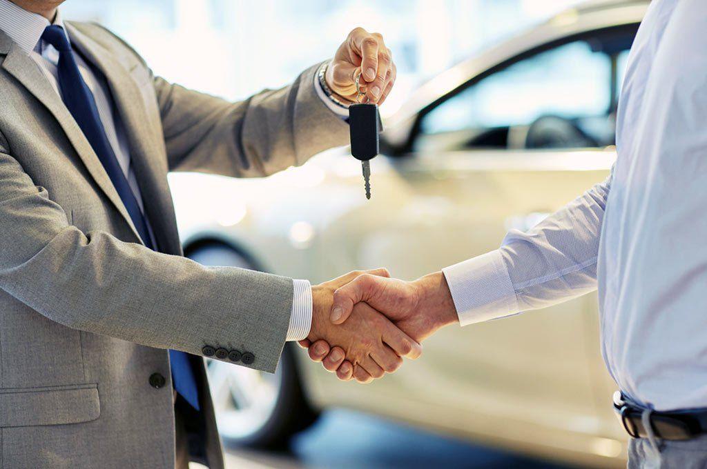 Patentamientos: la venta de autos 0km crece 37% en lo que va del año
