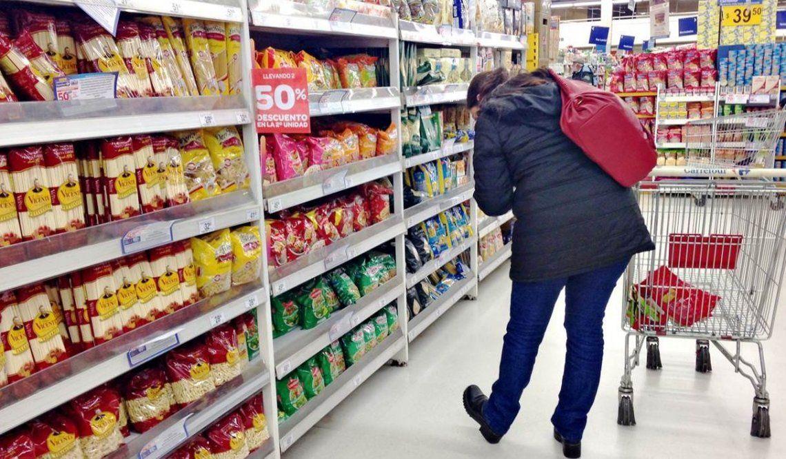 Precios Máximos se extiende, pero con menos productos.