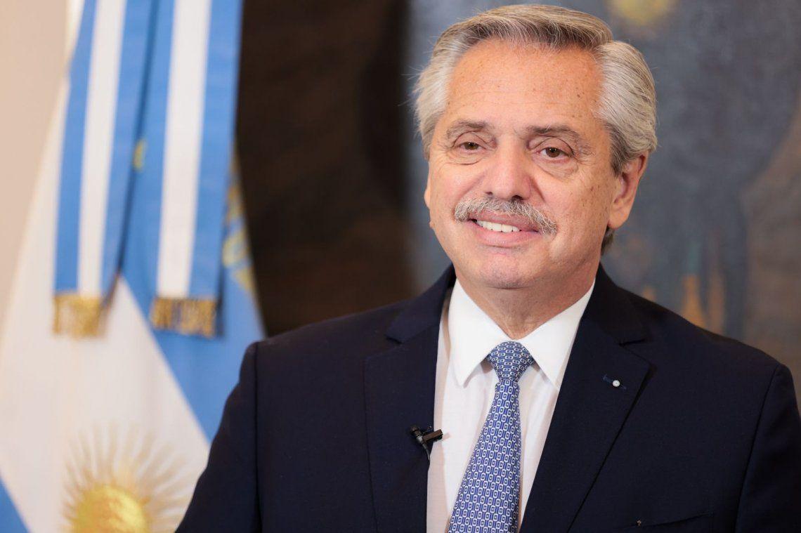"""Fernández sostuvo que el mundo """"exige redoblar esfuerzos para producir más alimentos"""