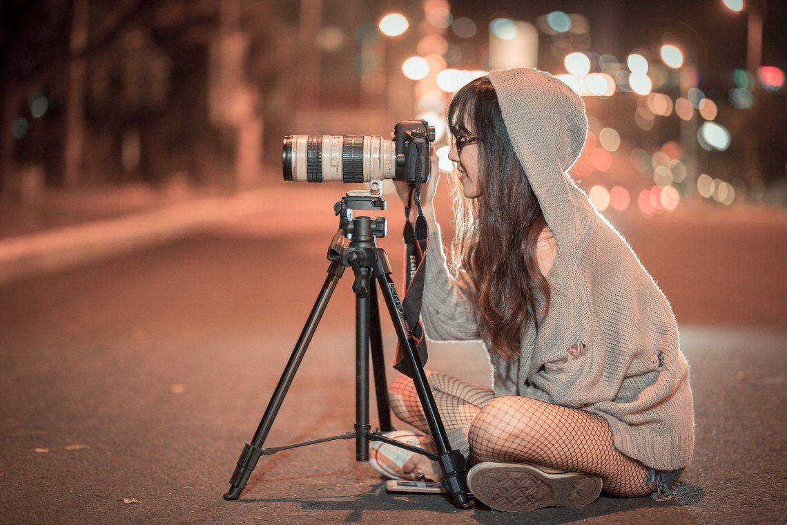 la importancia del enfoque en la fotografía