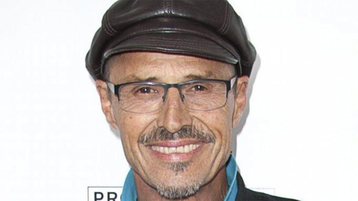 Murió Michael Nader