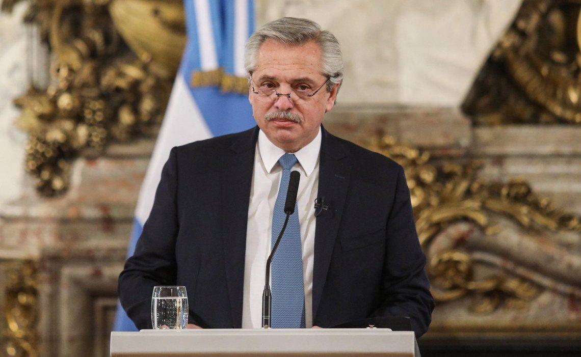 Día del abogado: Alberto Fernández saludó a sus colegas y destacó el valor de la profesión