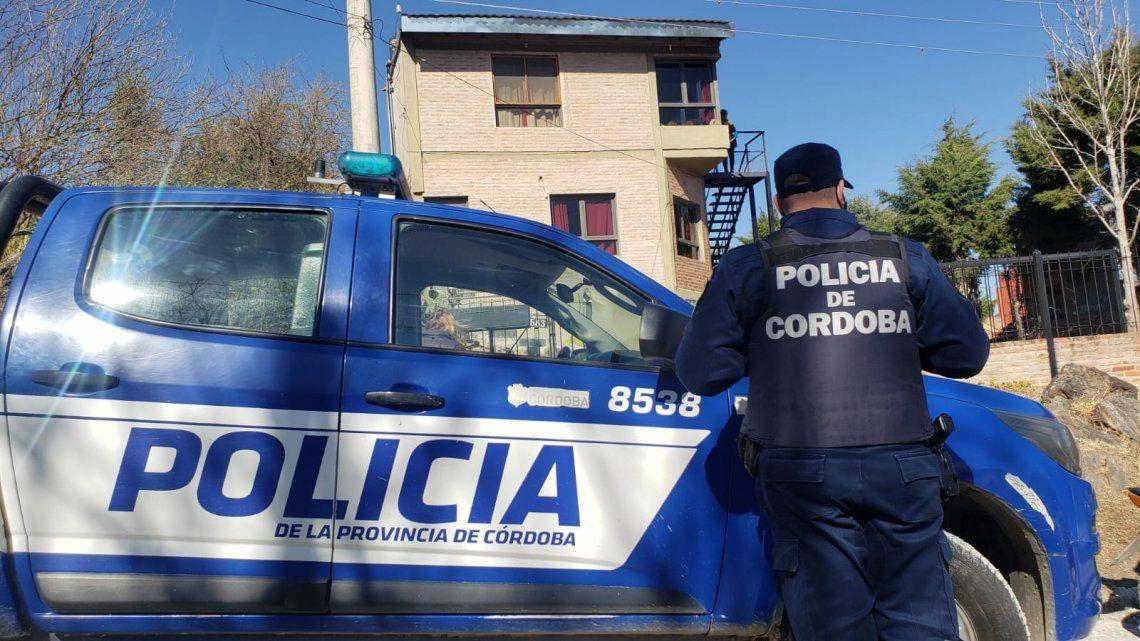 El comisario Gustavo Vergara dijo que no descartan más detenciones.