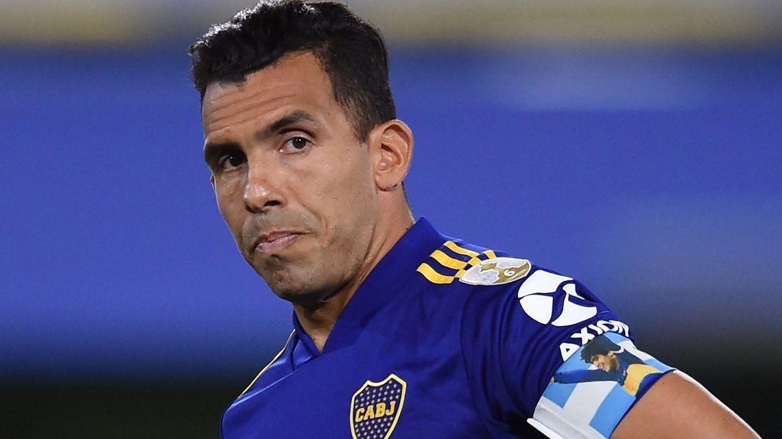 Tevez: la Corte ratificó la condenas de los autores del secuestro de su padre.