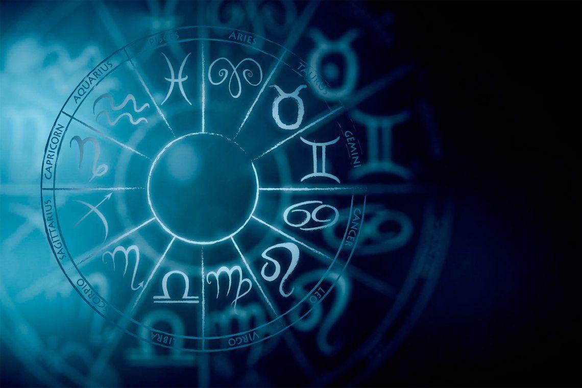Consultá el horóscopo del día de la fecha.