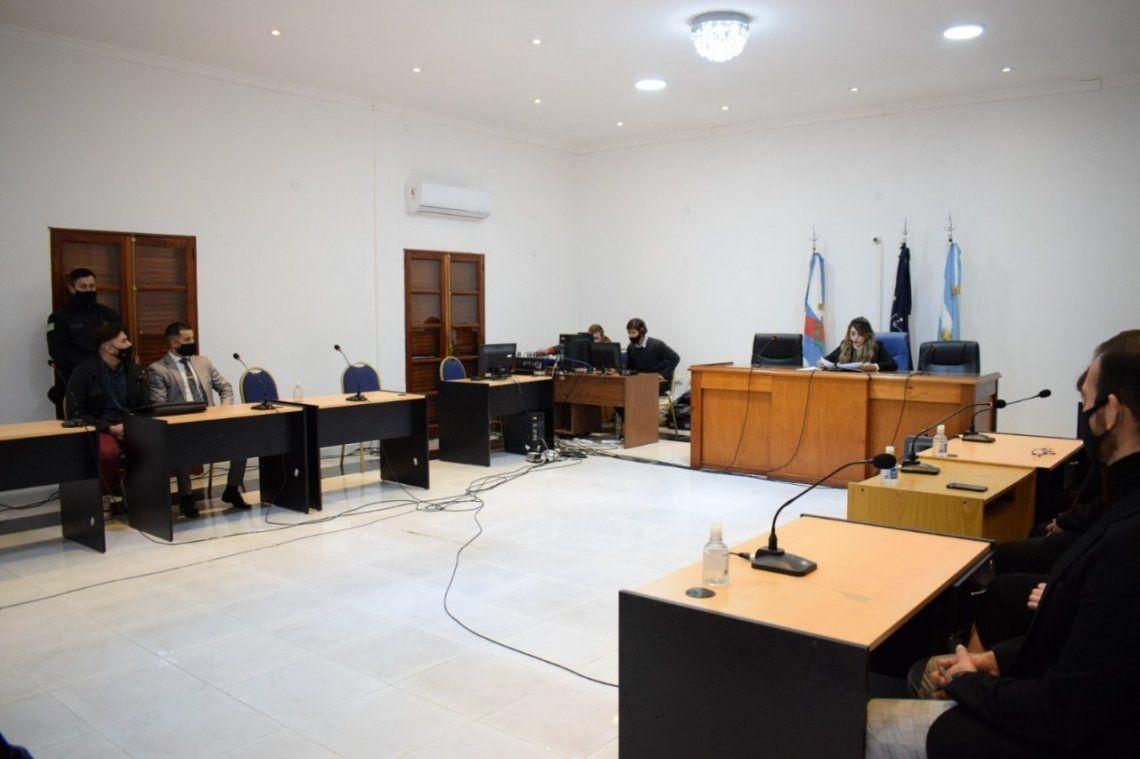 Pornovenganza: 5 años de prisión efectiva para Patricio Pioli