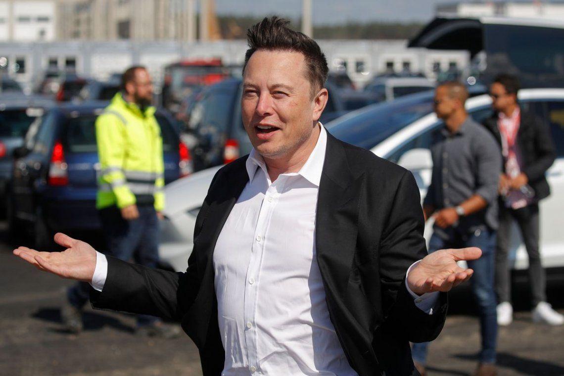 El fundador de Tesla apuesta a recuperar su fortuna en los próximos meses.