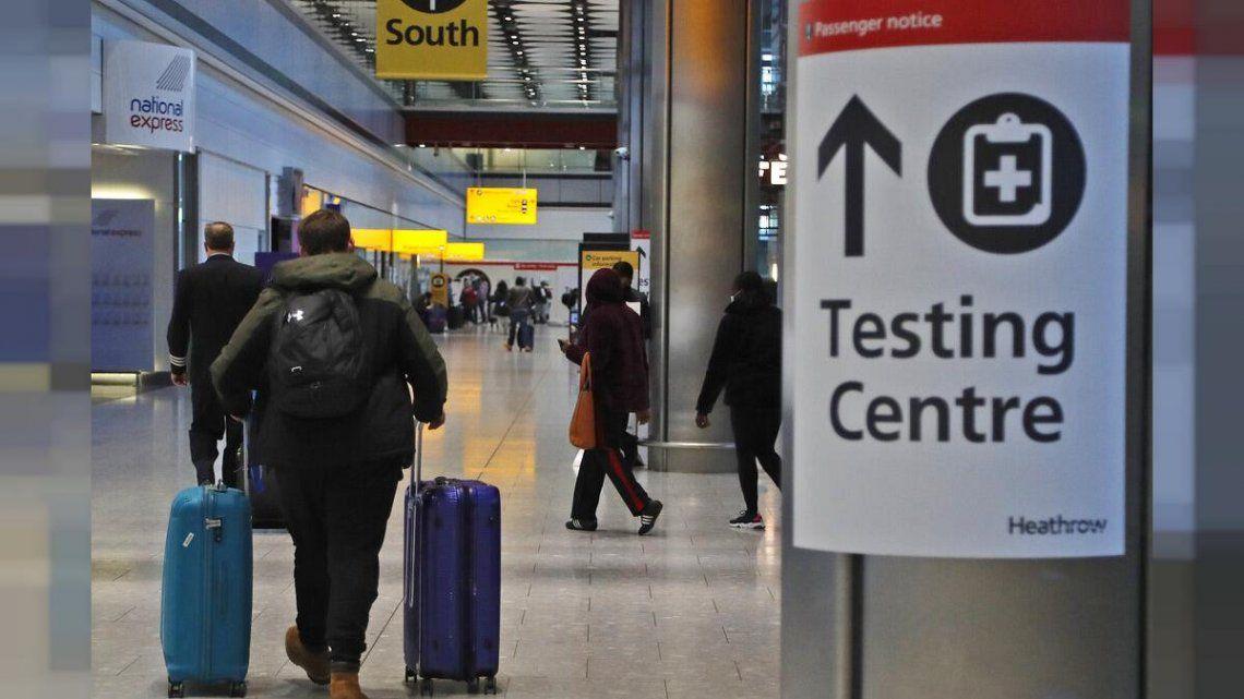 La persistencia de la pandemia de Covid-19 exige prevención y testeos