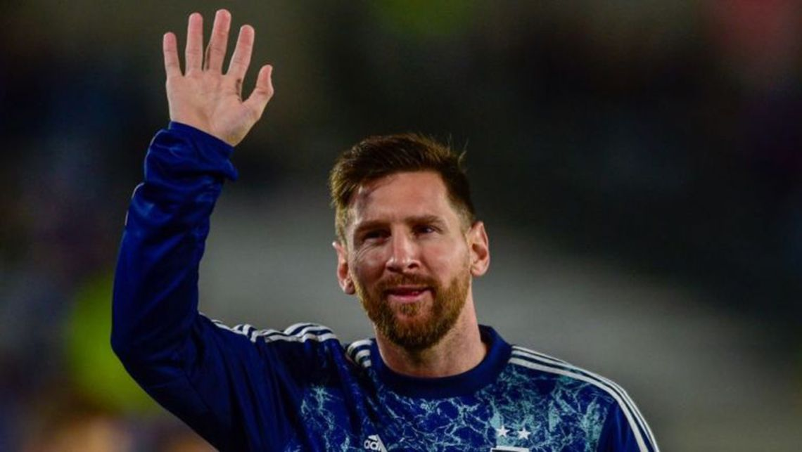 El ex jugador del Barcelona ya ha respondido anteriormente amensajes de este tipo e incluso ha entregado regalos a fanáticos.