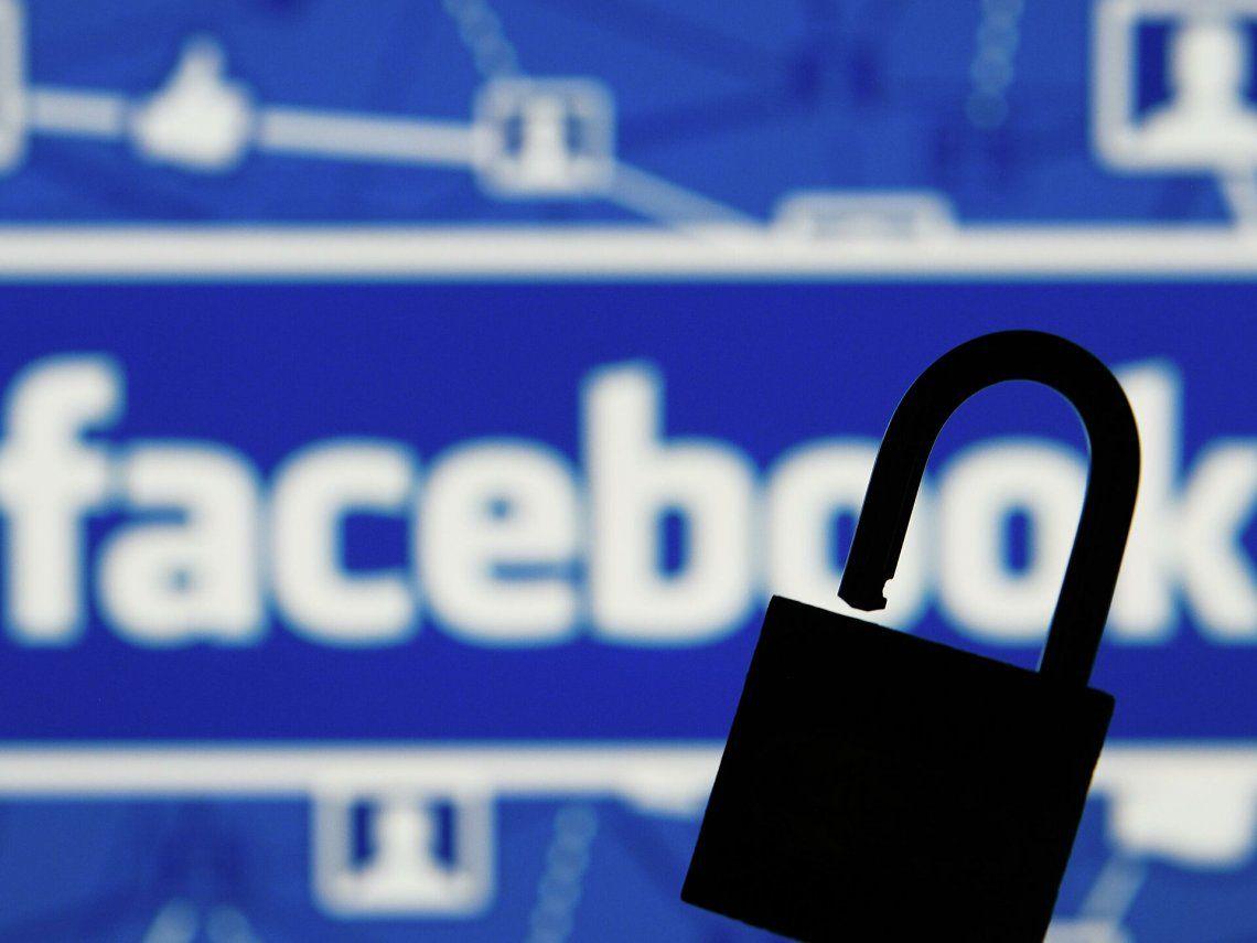 Facebook borra perfil de movimiento alemán y desata polémica