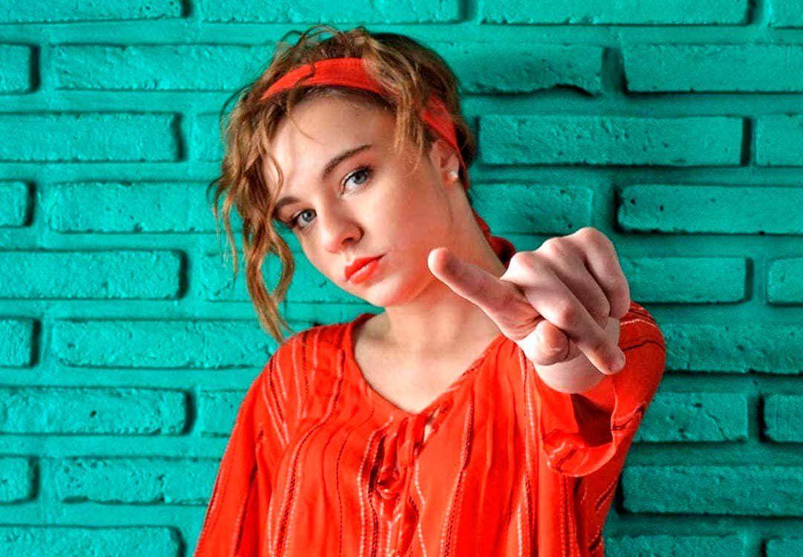 Maite Lanata: Me moviliza encarnar personajes comprometidos