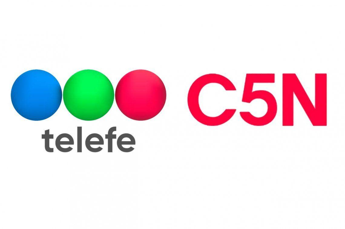 Por escaso margen, Telefe y C5N ganaron el rating de marzo