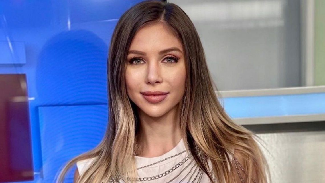 Romina Malaspina lanza su carrera como DJ.