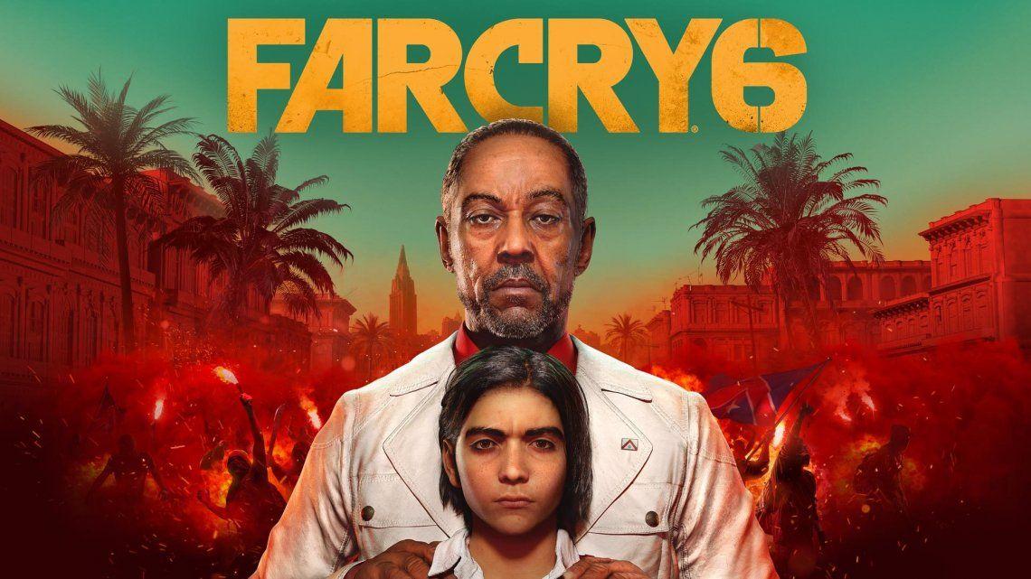 Far Cry 6: análisis del polémico nuevo videojuego de Ubisoft