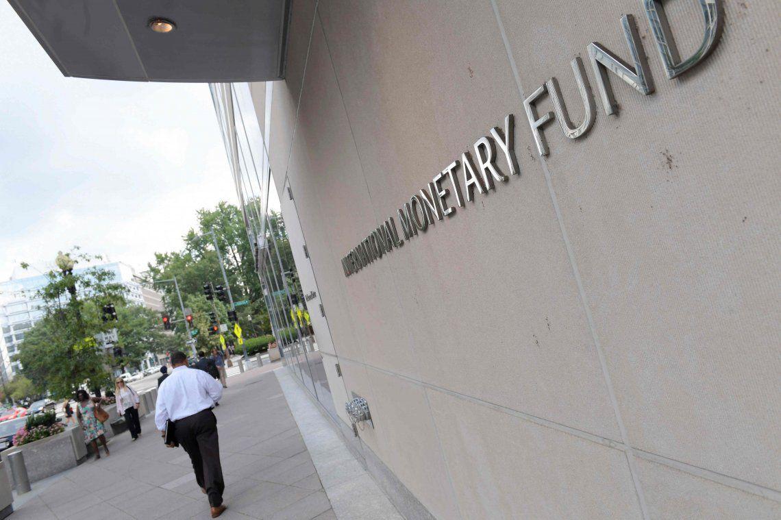 Tras los fuertes rumores, el FMI negó haber sugerido adelantar las elecciones
