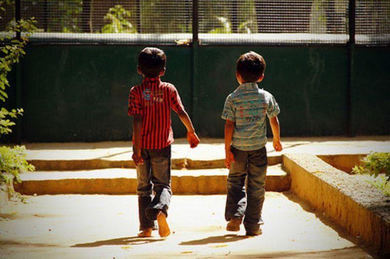 Missing Children: un centenar de chicos desaparecidos en Argentina.