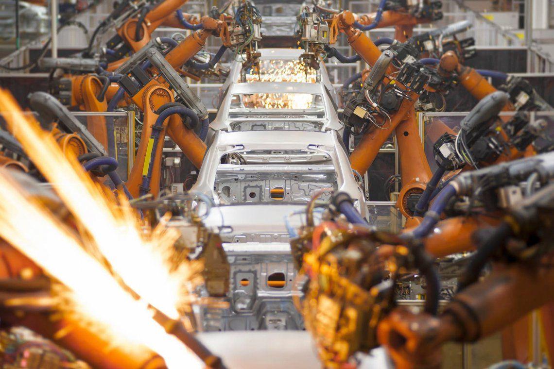 Doce marcas de automóviles y camiones producen en nuestro país: Toyota