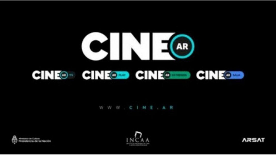 La plataforma pública y gratuita Cine.ar Play cumple 5 años