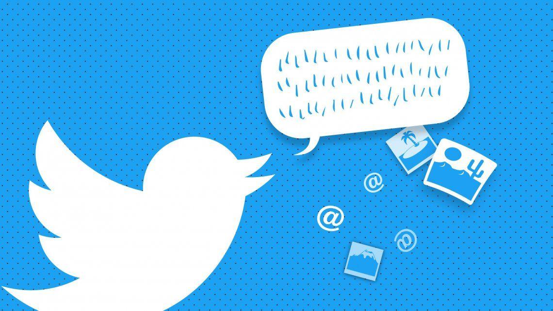 Twitter cambia para bloquear lenguaje potencialmente nocivo