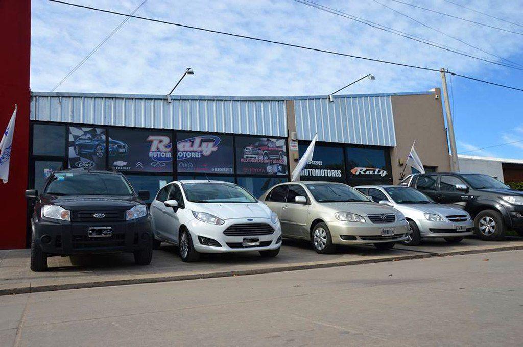 La venta de autos usados crece un 17% en lo que va del año