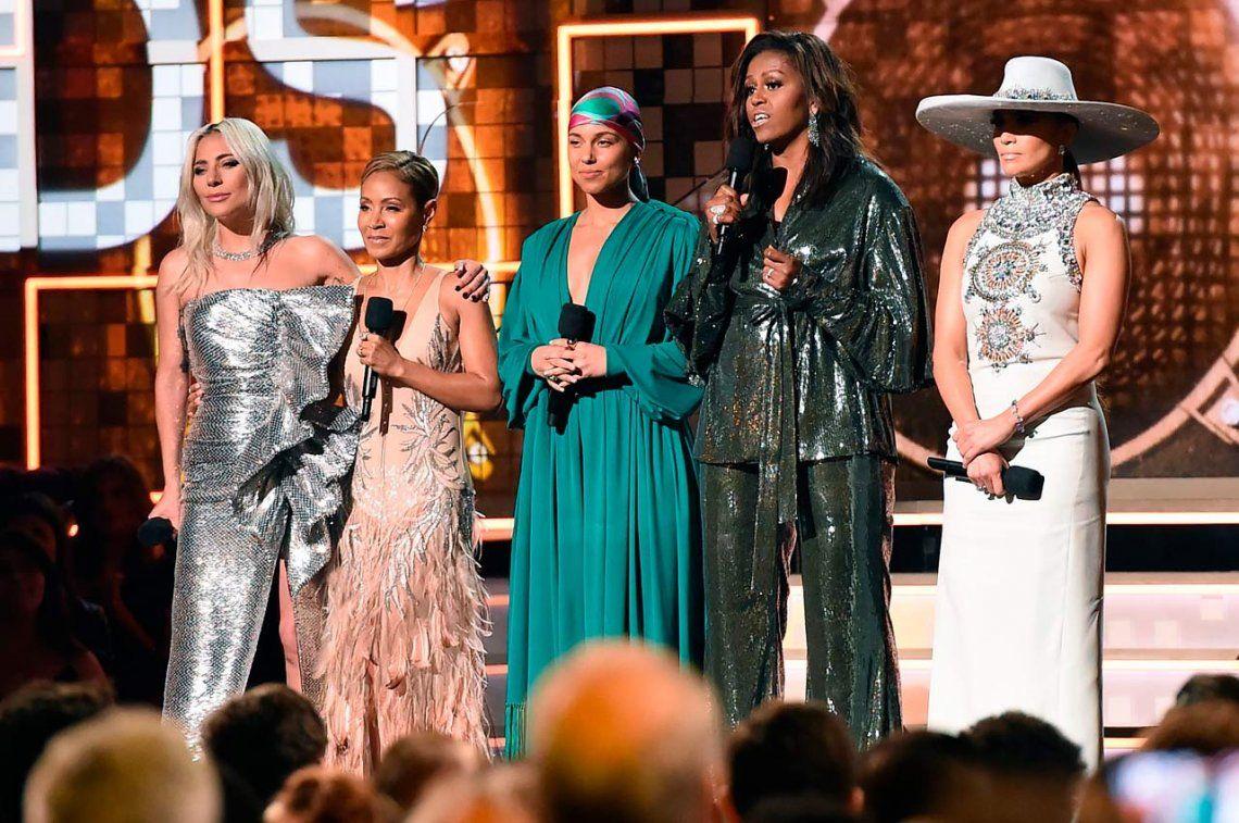 Todos los ganadores de los premios Grammy 2019: la gran noche de las mujeres