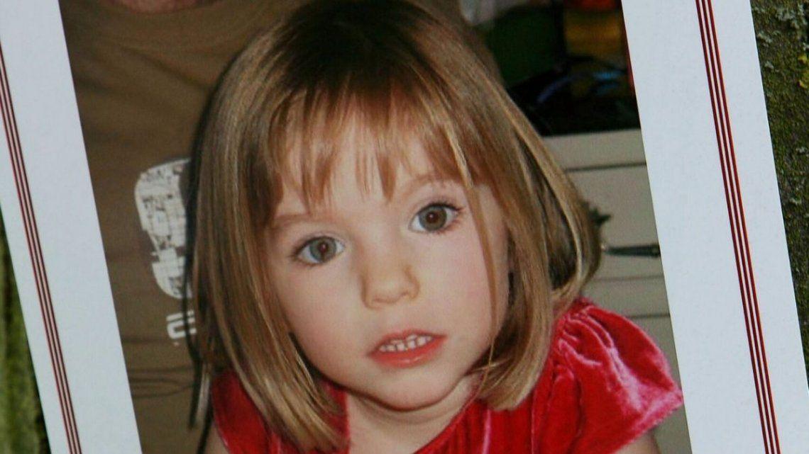 Caso Madeleine McCann: investigadores están 100% seguros de que Christian Brueckner la secuestró y mató