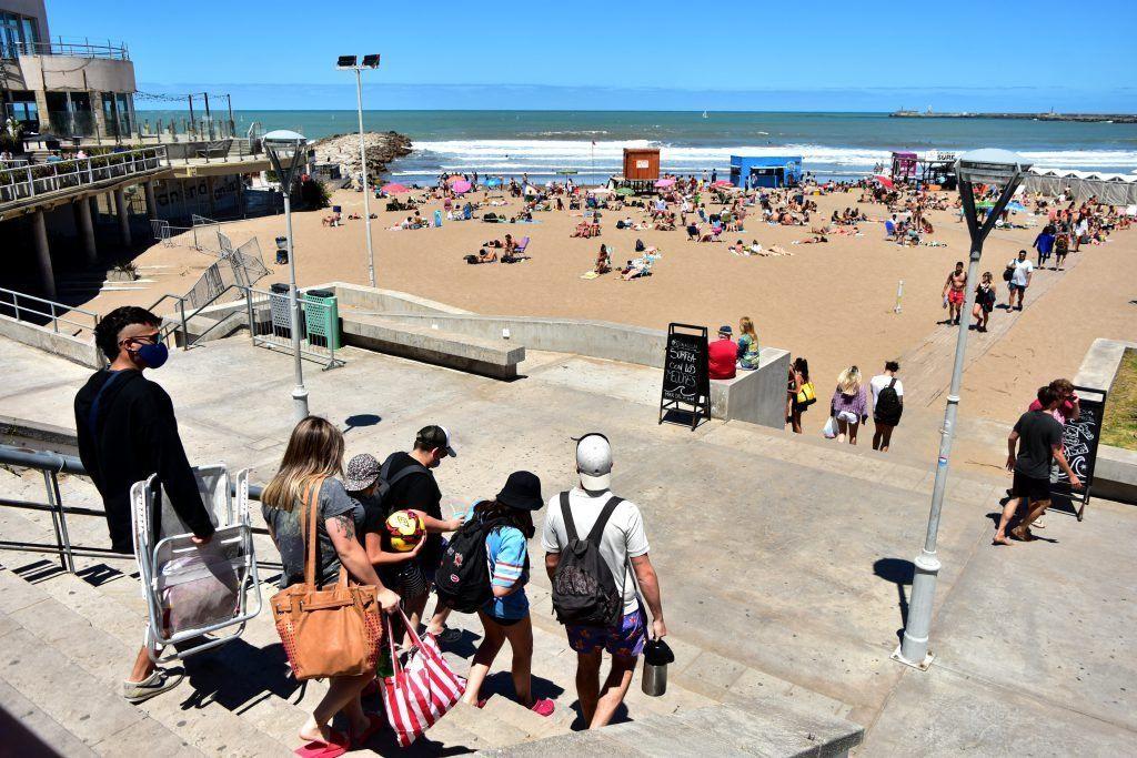 Fin de semana largo récord: más de 4 millones de turistas se movilizaron en todo el país