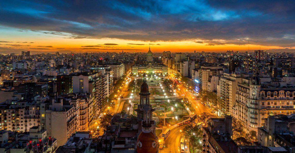 Los precios de los alquileres continúan aumentando en la Ciudad de Buenos Aires