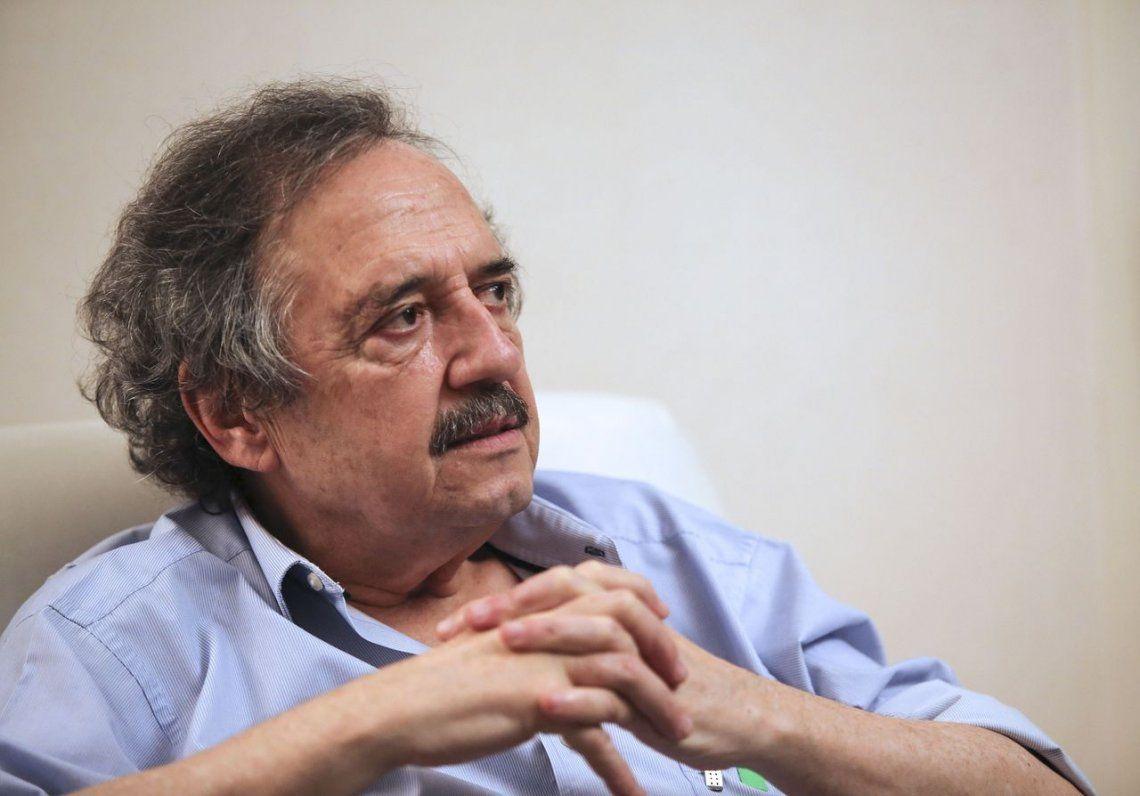 Alfonsín se sumó a las críticas a la carta de Macri: ¿En qué mundo vive, en Narnia?