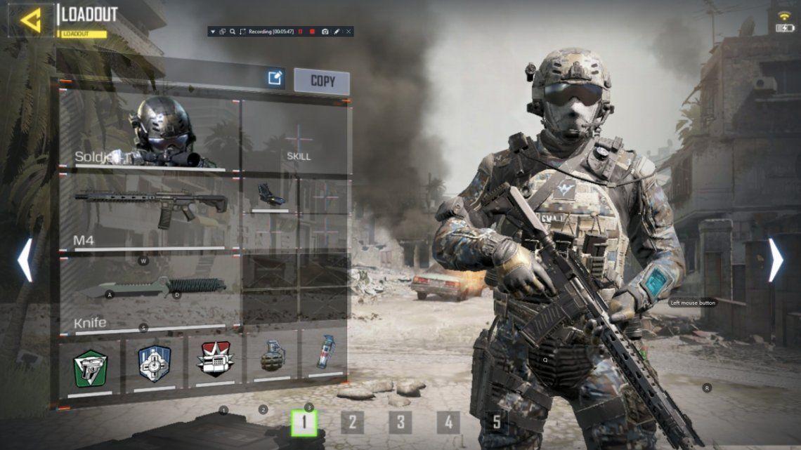 Call of Duty aniquiló a Fortnite y PUBG en su debut para dispositivos móviles