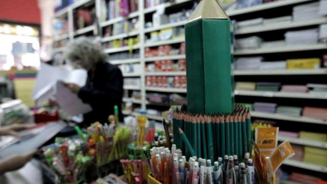Pymes: las ventas cayeron 6,5% en febrero