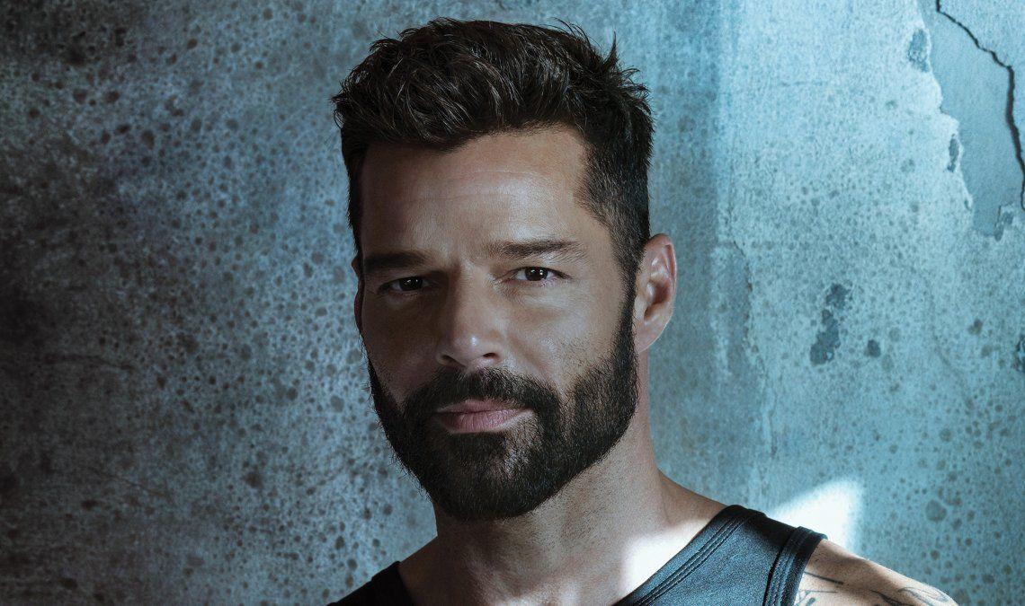 Ricky Martin se sumará a la producción navideña de Netflix