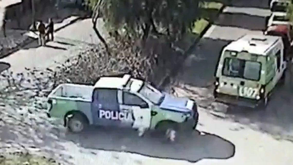 Campana: acusan al primo del rugbier Máximo Thomsen de apuñalar a un joven por la espalda
