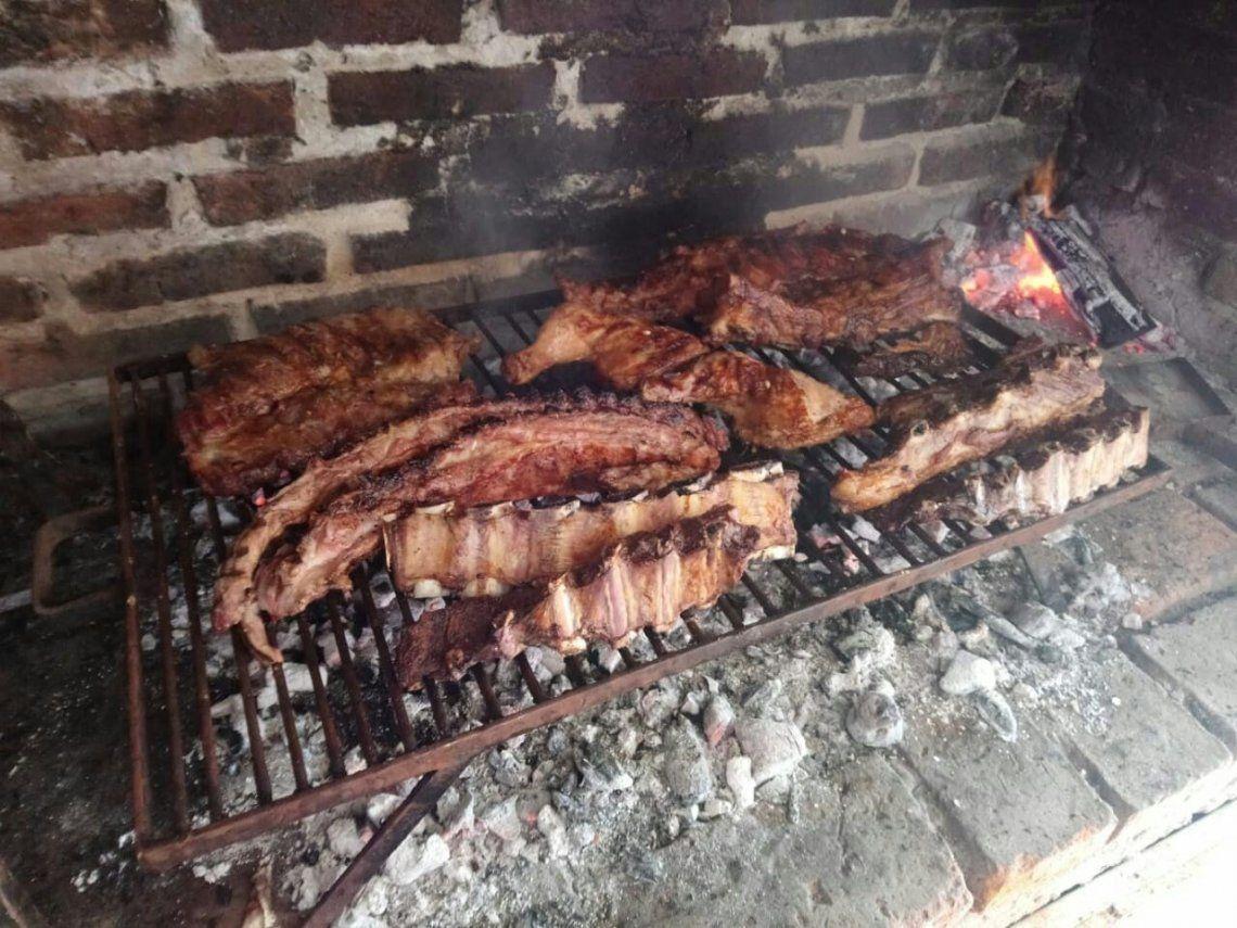 Los aumentos de la carne siguen siendo el motor de los incrementos de la Canasta Básica de Alimentos.