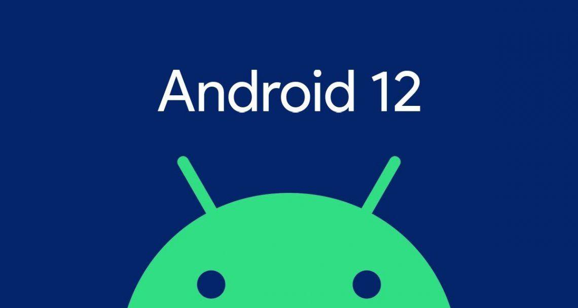 Android 12, el popular sistema operativo de Google, revoluciona su diseño con grandes botones y nuevo aspecto